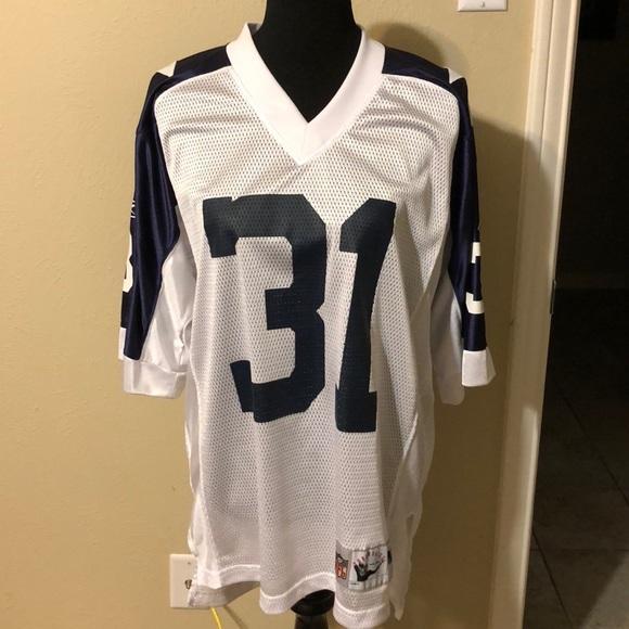 c93ce13b4 Dallas Cowboys R. Williams #31 Jersey. M_5bd5fc4d035cf169f3bcd3bb. Other  Shirts you may like. NFL Team Apparel Reebok ...